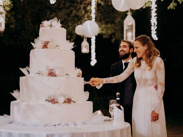 Il matrimonio di Marco e Benedetta a Parma, Parma 44