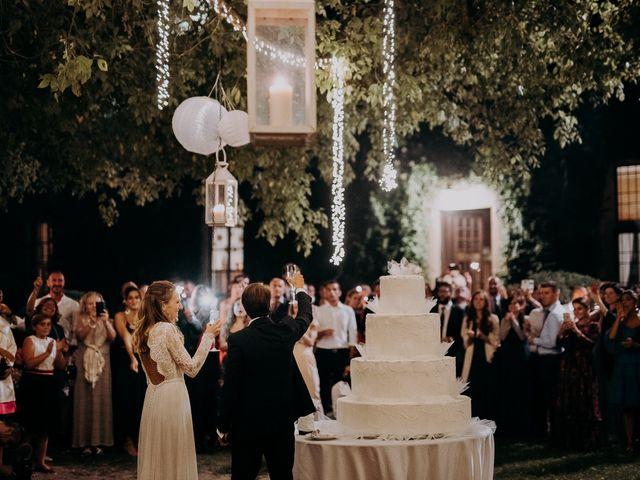 Il matrimonio di Marco e Benedetta a Parma, Parma 45
