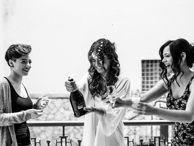 Il matrimonio di Anna e Gennaro a Castellammare di Stabia, Napoli 11