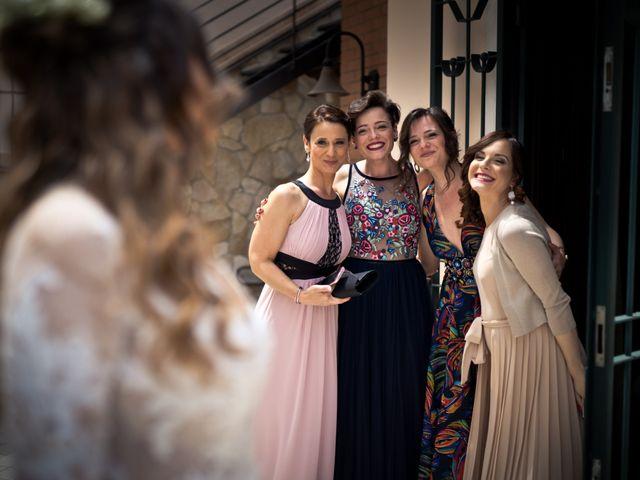 Il matrimonio di Anna e Gennaro a Castellammare di Stabia, Napoli 13