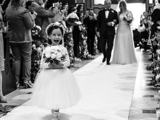 Il matrimonio di Anna e Gennaro a Castellammare di Stabia, Napoli 16
