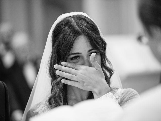 Il matrimonio di Anna e Gennaro a Castellammare di Stabia, Napoli 18