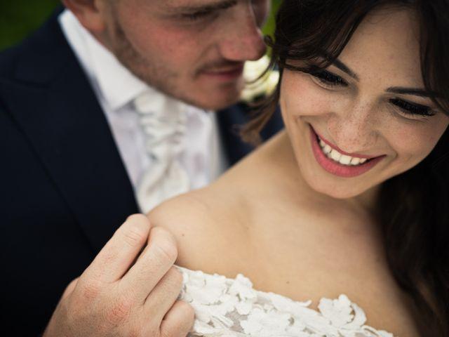 Il matrimonio di Anna e Gennaro a Castellammare di Stabia, Napoli 20