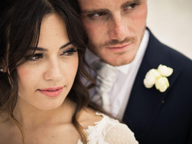 Il matrimonio di Anna e Gennaro a Castellammare di Stabia, Napoli 21