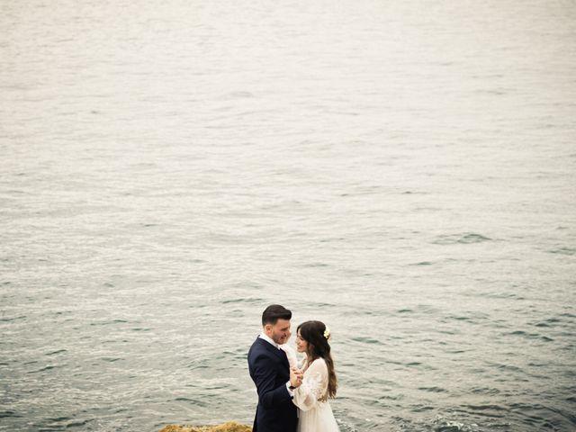 Il matrimonio di Anna e Gennaro a Castellammare di Stabia, Napoli 22