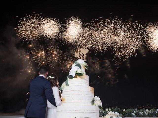 Il matrimonio di Anna e Gennaro a Castellammare di Stabia, Napoli 25