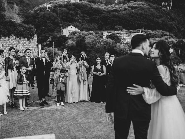 Il matrimonio di Anna e Gennaro a Castellammare di Stabia, Napoli 28