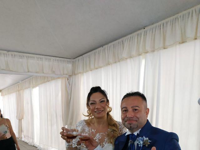 Il matrimonio di Pasquale e Angelica a Cassano Valcuvia, Varese 4