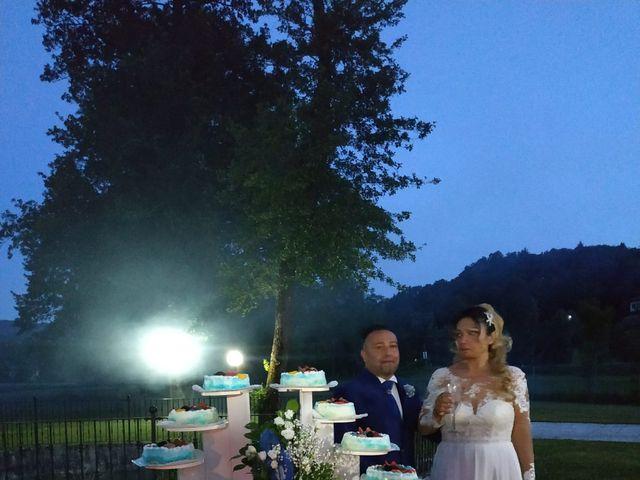 Il matrimonio di Pasquale e Angelica a Cassano Valcuvia, Varese 5