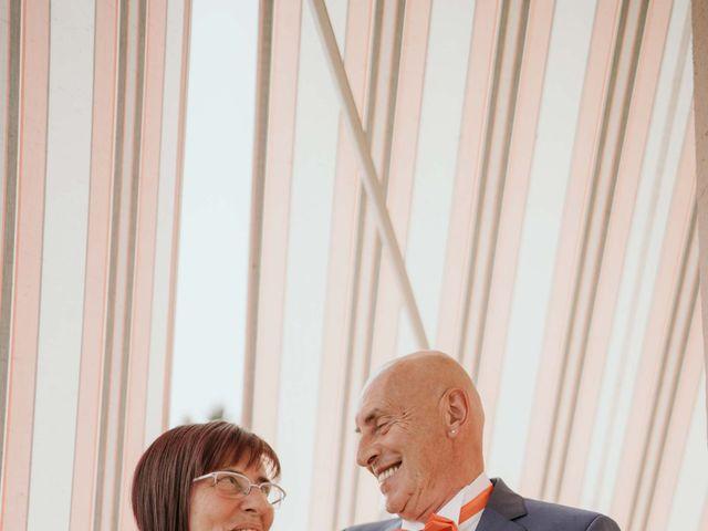 Il matrimonio di Mattia e Ambra a Vergiate, Varese 12