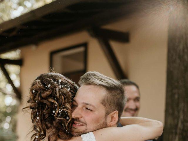 Il matrimonio di Mattia e Ambra a Vergiate, Varese 29