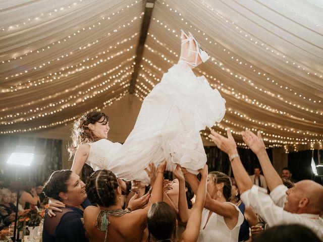 Il matrimonio di Mattia e Ambra a Vergiate, Varese 57
