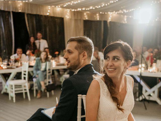 Il matrimonio di Mattia e Ambra a Vergiate, Varese 58