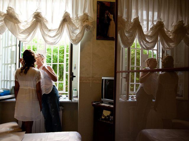 Il matrimonio di Tiziana e Gianfranco a Napoli, Napoli 2