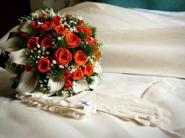 Il matrimonio di Tiziana e Gianfranco a Napoli, Napoli 5