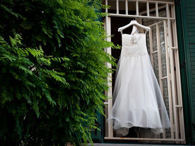 Il matrimonio di Tiziana e Gianfranco a Napoli, Napoli 8