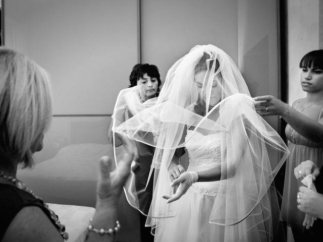 Il matrimonio di Tiziana e Gianfranco a Napoli, Napoli 19