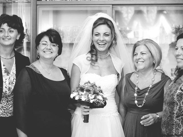 Il matrimonio di Tiziana e Gianfranco a Napoli, Napoli 21