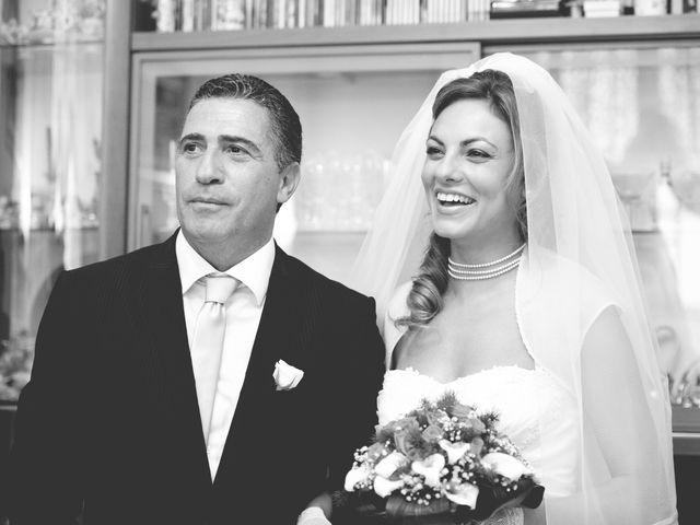 Il matrimonio di Tiziana e Gianfranco a Napoli, Napoli 23