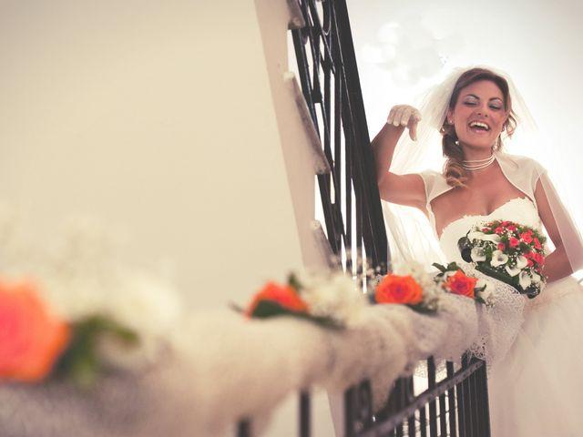 Il matrimonio di Tiziana e Gianfranco a Napoli, Napoli 25