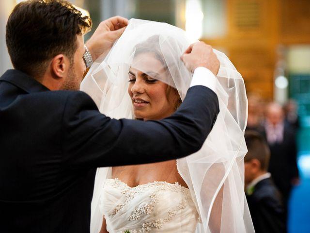 Il matrimonio di Tiziana e Gianfranco a Napoli, Napoli 32