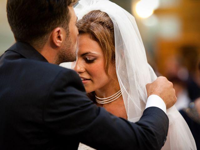 Il matrimonio di Tiziana e Gianfranco a Napoli, Napoli 33
