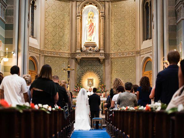 Il matrimonio di Tiziana e Gianfranco a Napoli, Napoli 34