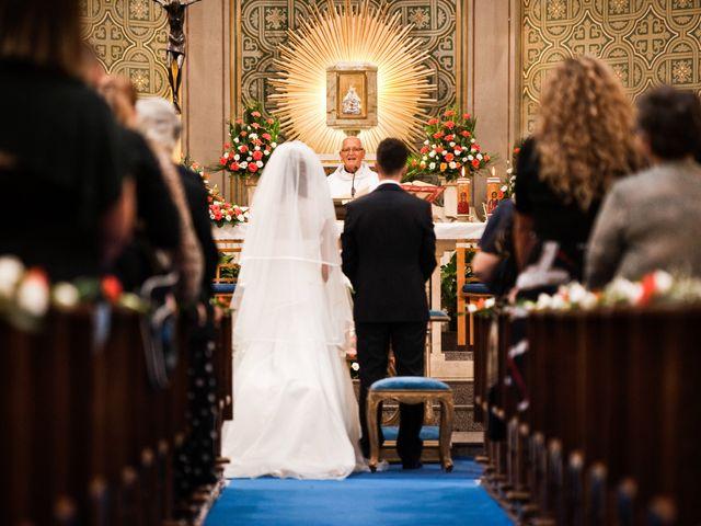 Il matrimonio di Tiziana e Gianfranco a Napoli, Napoli 35