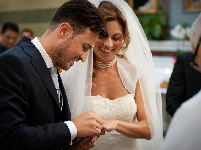 Il matrimonio di Tiziana e Gianfranco a Napoli, Napoli 39