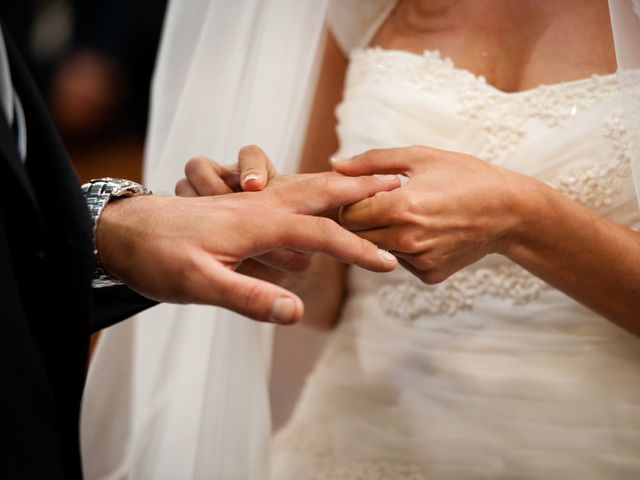 Il matrimonio di Tiziana e Gianfranco a Napoli, Napoli 41