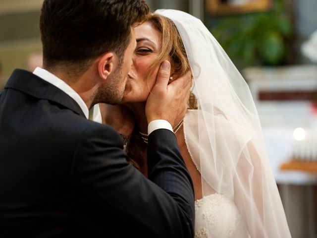 Il matrimonio di Tiziana e Gianfranco a Napoli, Napoli 42