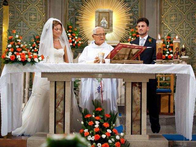 Il matrimonio di Tiziana e Gianfranco a Napoli, Napoli 44