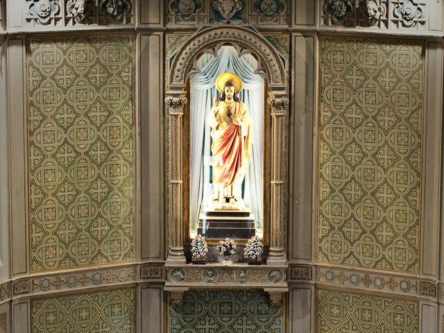 Il matrimonio di Tiziana e Gianfranco a Napoli, Napoli 45