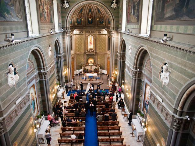 Il matrimonio di Tiziana e Gianfranco a Napoli, Napoli 46