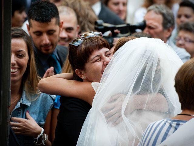 Il matrimonio di Tiziana e Gianfranco a Napoli, Napoli 52