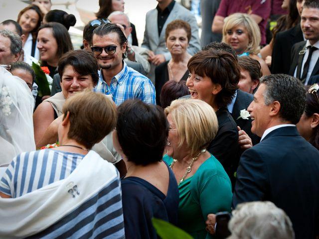 Il matrimonio di Tiziana e Gianfranco a Napoli, Napoli 53