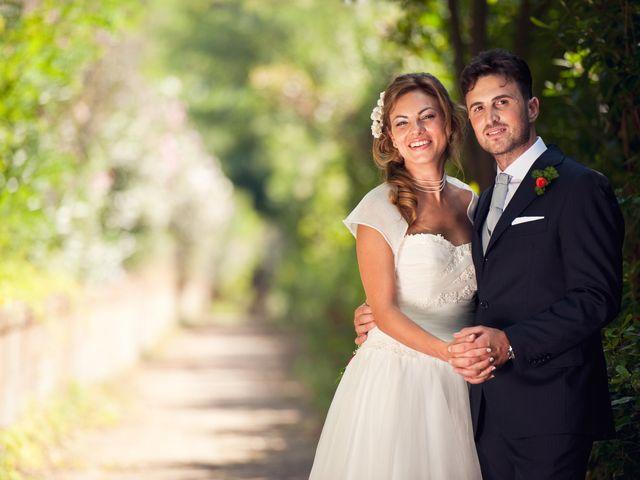 Il matrimonio di Tiziana e Gianfranco a Napoli, Napoli 56