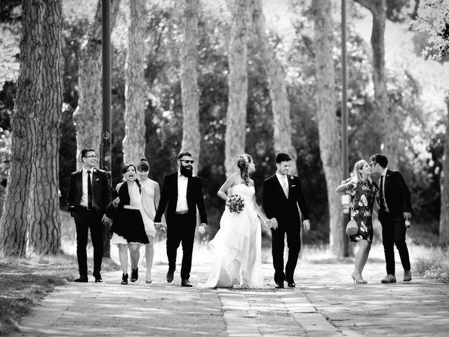 Il matrimonio di Tiziana e Gianfranco a Napoli, Napoli 63