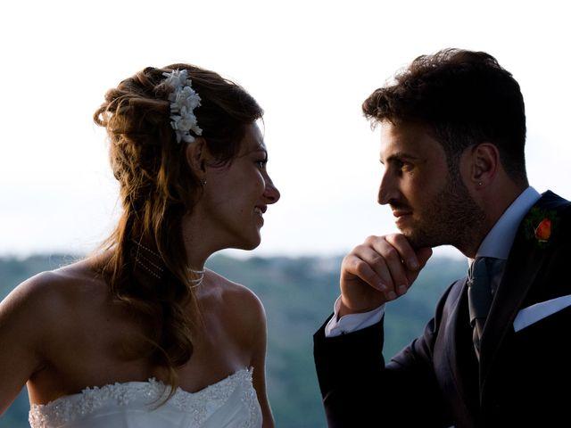 Il matrimonio di Tiziana e Gianfranco a Napoli, Napoli 76