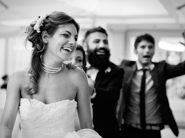 Il matrimonio di Tiziana e Gianfranco a Napoli, Napoli 79