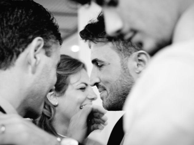 Il matrimonio di Tiziana e Gianfranco a Napoli, Napoli 85