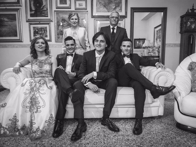 Il matrimonio di Giovanni e Daniela a Reggio di Calabria, Reggio Calabria 4