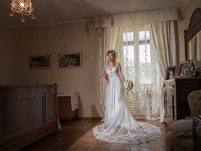 Il matrimonio di Giovanni e Daniela a Reggio di Calabria, Reggio Calabria 8
