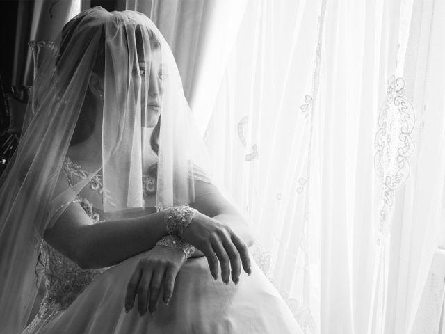 Il matrimonio di Giovanni e Daniela a Reggio di Calabria, Reggio Calabria 10