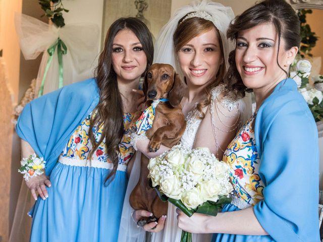 Il matrimonio di Giovanni e Daniela a Reggio di Calabria, Reggio Calabria 11