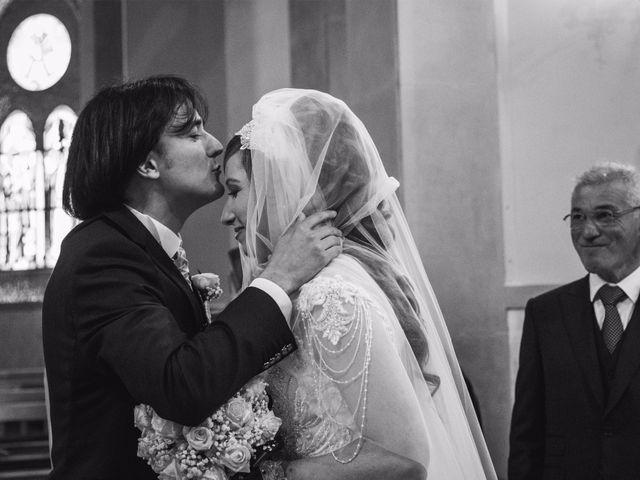 Il matrimonio di Giovanni e Daniela a Reggio di Calabria, Reggio Calabria 12