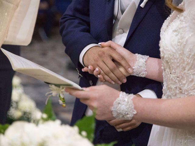 Il matrimonio di Giovanni e Daniela a Reggio di Calabria, Reggio Calabria 13