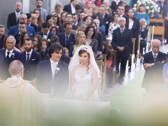 Il matrimonio di Giovanni e Daniela a Reggio di Calabria, Reggio Calabria 14