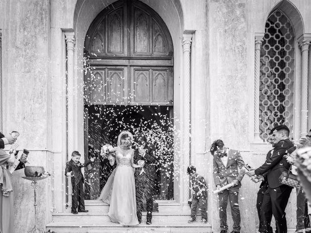 Il matrimonio di Giovanni e Daniela a Reggio di Calabria, Reggio Calabria 15