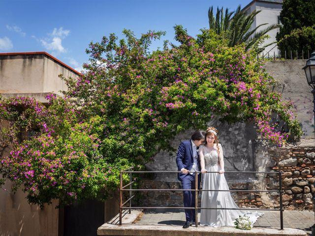 Il matrimonio di Giovanni e Daniela a Reggio di Calabria, Reggio Calabria 17